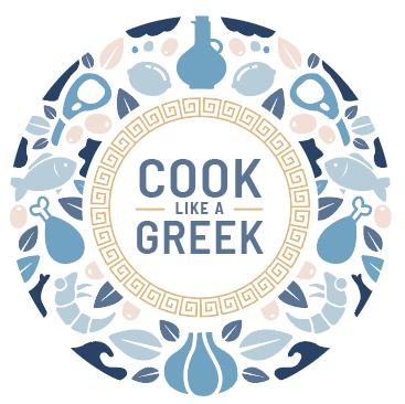 Cook Like A Greek