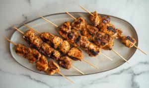 chicken gyro meat